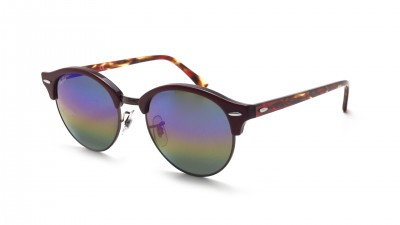 Ray-Ban Clubround Lila RB4246 1221C3 51-19 111,96 €