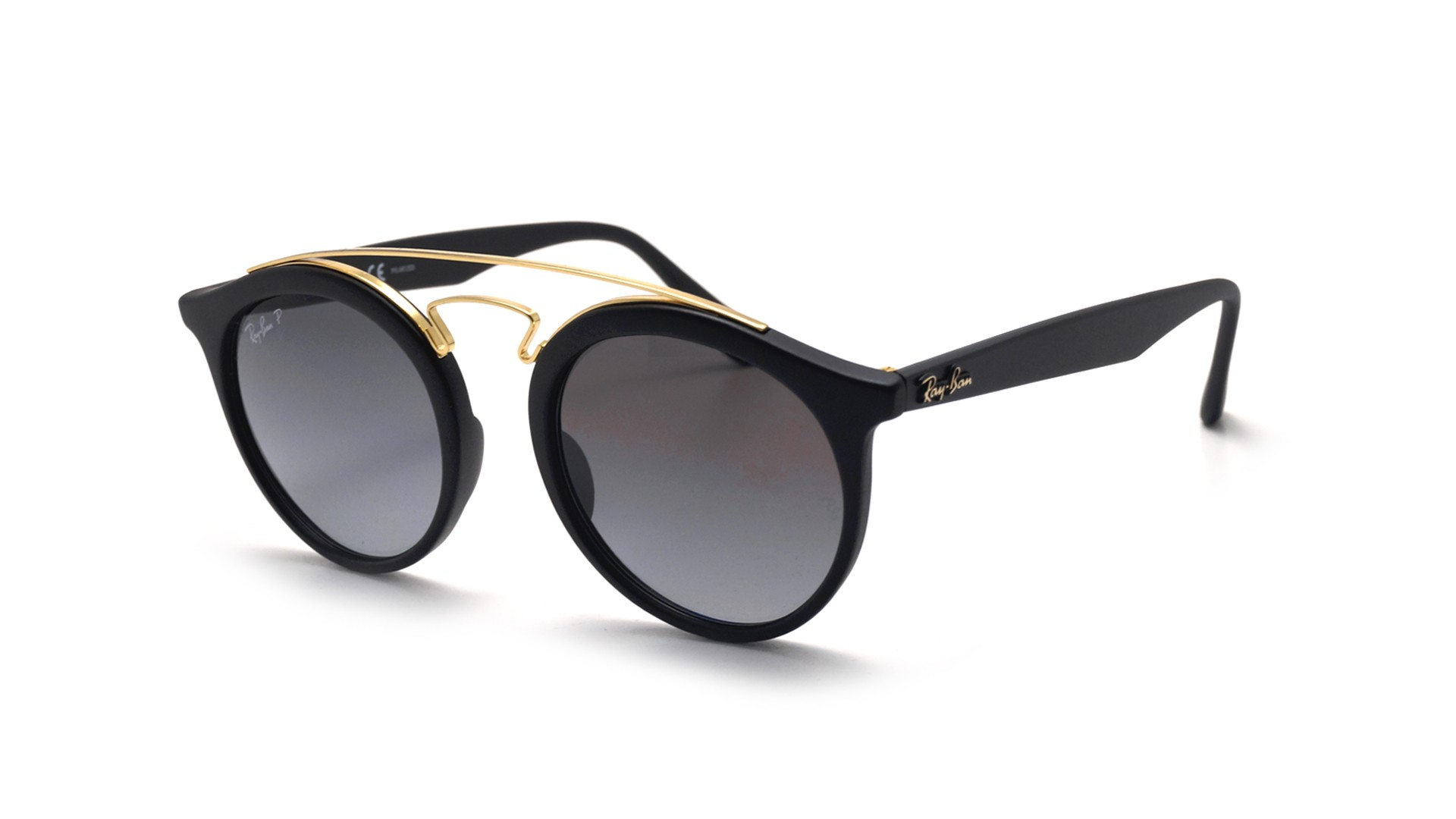 0c9c29aaf005b Lunettes Ray Ban Femme Polarise « One More Soul