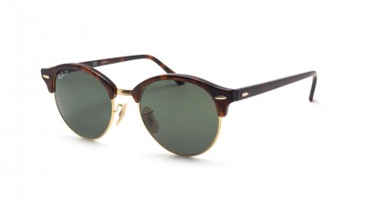 Ray-Ban P Clubround Polarisé RB4246 990/58 51-19 126,90 €