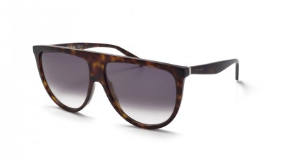 Céline Thin Shadow Tortoise CL41435S 086W2 61-14 Gradient 220,05 €