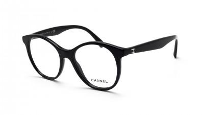 Chanel Signature Schwarz CH3361 C501 50-17 193,28 €