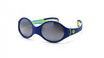 Julbo Loop Blau Mat J485 1216 39-16 Junior Flash