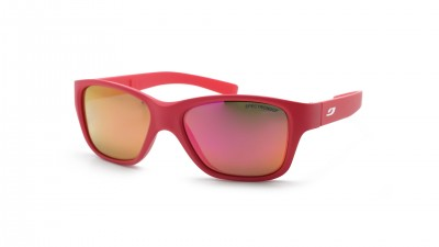 Julbo Turn Rosa Mat J465 1118 45-14 Junior Flash