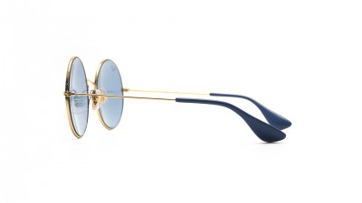 Ray-Ban Ja-jo Or RB3592 001/F7 55-20