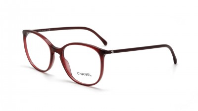 Chanel Signature Rot CH3282 C539 52-18 188,37 €