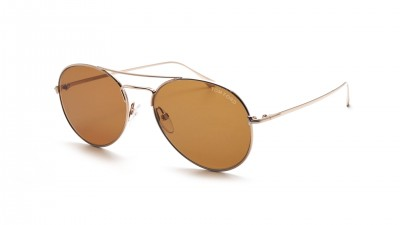 Tom Ford Ace Or FT0551 28E 55-17 132,93 €