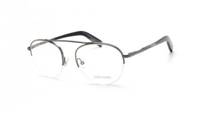 Tom Ford FT5451 012 50-19 Silver Small