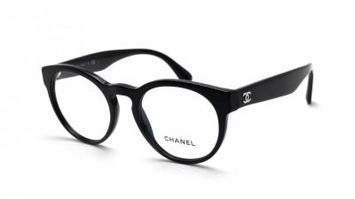 Chanel Signature Noir CH3359 C501 49-20