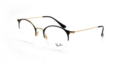 Ray-Ban RX3578 RB3578V 2890 48-22 Black 74,92 €