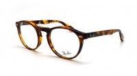 Ray-Ban RX5283 RB5283 5675 49-21 Écaille Small