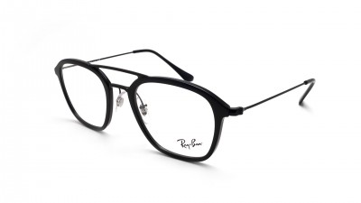 Ray-Ban RX7098 RB7098 5725 50-21 Noir 74,92 €
