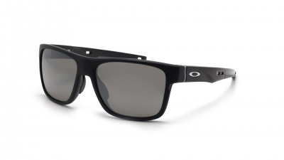 Oakley Crossrange Black Mat OO9361 06 57-17 Polarized 136,58 €