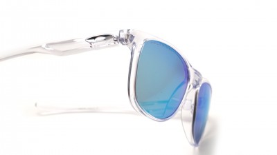 Oakley Trillbe X Clear 009340 05 52-18 Polarized