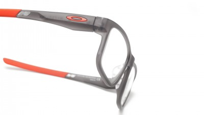 Oakley Hyperlink Gris Mat OX8078 05 52-18
