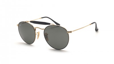 Ray-Ban RB3747 900058 50-21 Black Polarized 138,51 €