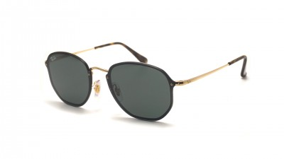 Ray-Ban Hexagonal Blaze Gold RB3579N 001/71 58-15 94,95 €