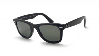Ray-Ban Wayfarer Ease Sunglasses Black RB4340 601 50-22 | Price 69,90 €   74,92 €