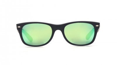 Ray-Ban New Wayfarer Black Matte RB2132 622/19 52-18