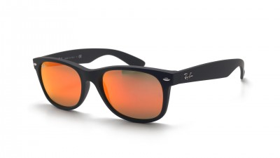Ray-Ban New Wayfarer Noir Mat RB2132 622/69 55-18 95,90 €