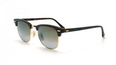 Ray-Ban Clubmaster Tortoise RB3016 990/9J 51-21 109,90 €