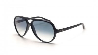 Ray-Ban Cats 5000 Noir RB4125 601/3F 59-13 93,90 €