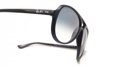 Ray-Ban Cats 5000 Noir RB4125 601/3F 59-13