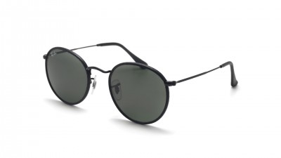 Ray-Ban Round Craft Noir RB3475Q 9040 50-21 138,90 €