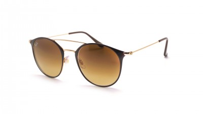 Ray-Ban RB3546 9009/85 52-20 Brun 97,90 €