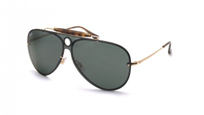Ray-Ban Shooter Blaze Gold RB3581N 001/71  88,27 €