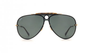 Ray-Ban Shooter Blaze Or RB3581N 001/71