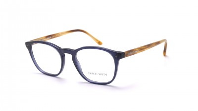 Giorgio Armani Frames Of Life Bleu AR7074 5358 50-19 Medium