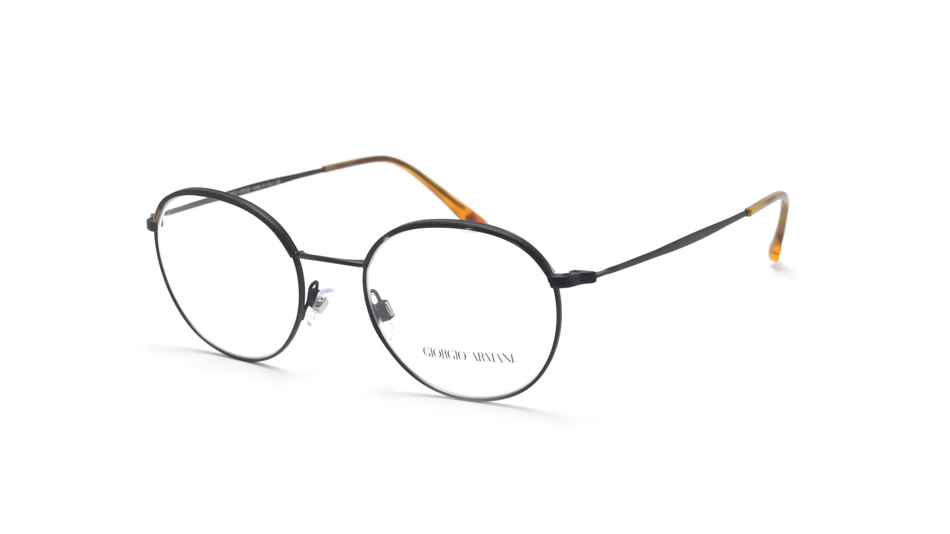 Armani Ar5070j Frames Noir Of 19 Small 3001 Giorgio Mat 49 Life q35j4RLA