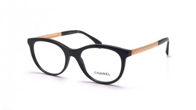 Chanel Matelassé Schwarz CH3357 1581 51-18 218,07 €