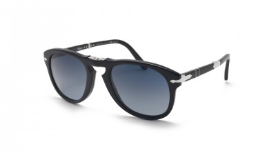 Persol Steve Mcqueen Black PO0714SM 95/S3 52-21 Folding Polarized 339,95 €
