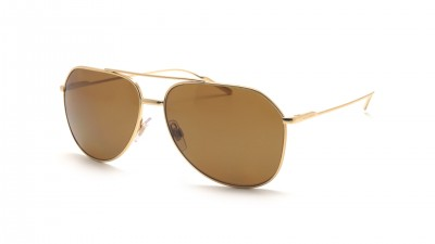 Dolce & Gabbana DG2166 02/83 61-14 Golden Polarized 182,70 €