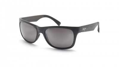 Maui Jim Kahi Grey Matte 736 63W 57-18 Polarized 189,00 €