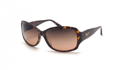 Maui Jim Nalani Tortoise Maui Rose RS295 10 61-16 Large Polarized Gradient