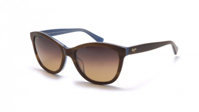 Maui Jim Canna Brown HS769 03T 54-18 Polarized 189,95 €