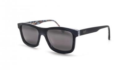 Maui Jim Hula Blues Schwarz 710 72 55-17 Polarized Gradient 178,50 €