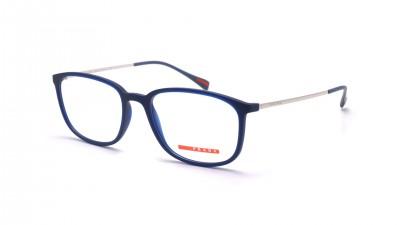 Prada Linea Rossa PS03HV U631O1 55-18 Blau Mat 111,96 €