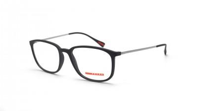 Prada Linea Rossa PS03HV DG01O1 55-18 Noir Mat 66,43 €