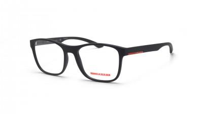Prada Linea Rossa PS08GV DG01O1 54-18 Black Mat 81,84 €