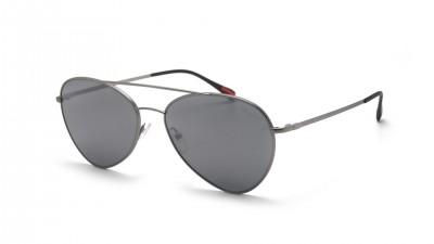 Prada Linea Rossa PS50SS 7CQ5L0 60-17 Silber Mat 144,68 €