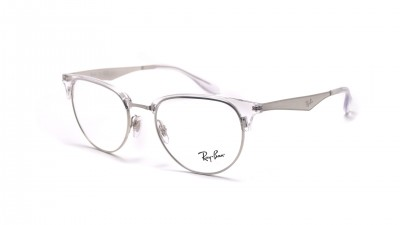 Ray-Ban RX6396 RB6396 2936 51-19 Transparent 91,90 €