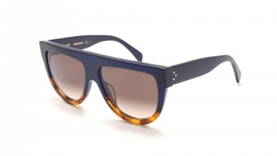 Céline Shadow Blau CL41026S QLTZ3 58-16 Gradient 218,07 €