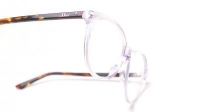 Dior Montaigne 47 Transparent MONTAIGNE47 LWP 49-17