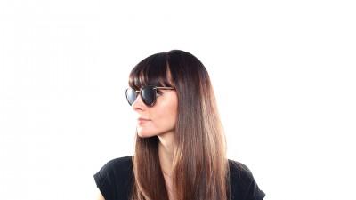 Lunettes de soleil Céline Lea Écaille CL41373S ANTIR Femme