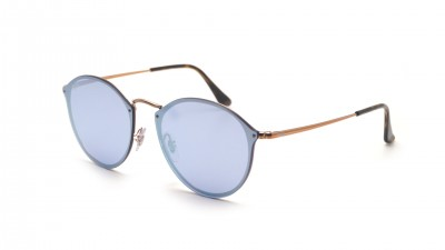 Ray-Ban Round Blaze Rose RB3574N 90351U 59-14 111,90 €