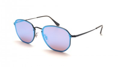 Ray-Ban Hexagonal Blaze Noir RB3579N 153/7V 58-15 113,90 €