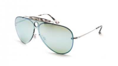 Ray-Ban Shooter Blaze Argent RB3581N 003/30 87,12 €